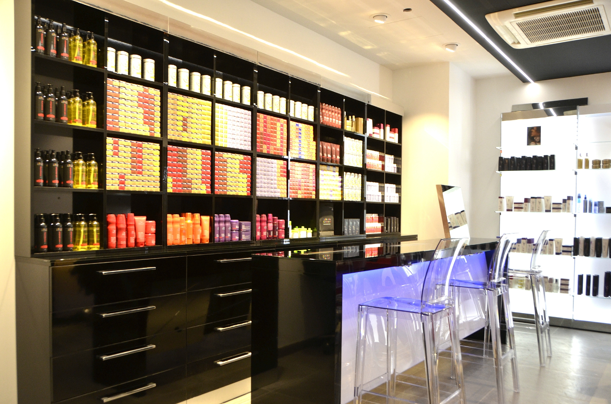 New Luxury Made In Paris The Hair Dye Bar