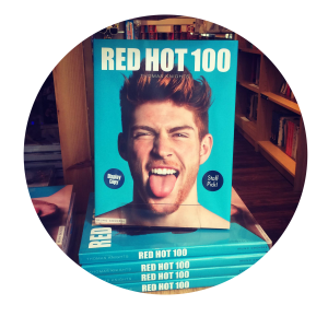 Livre red hot